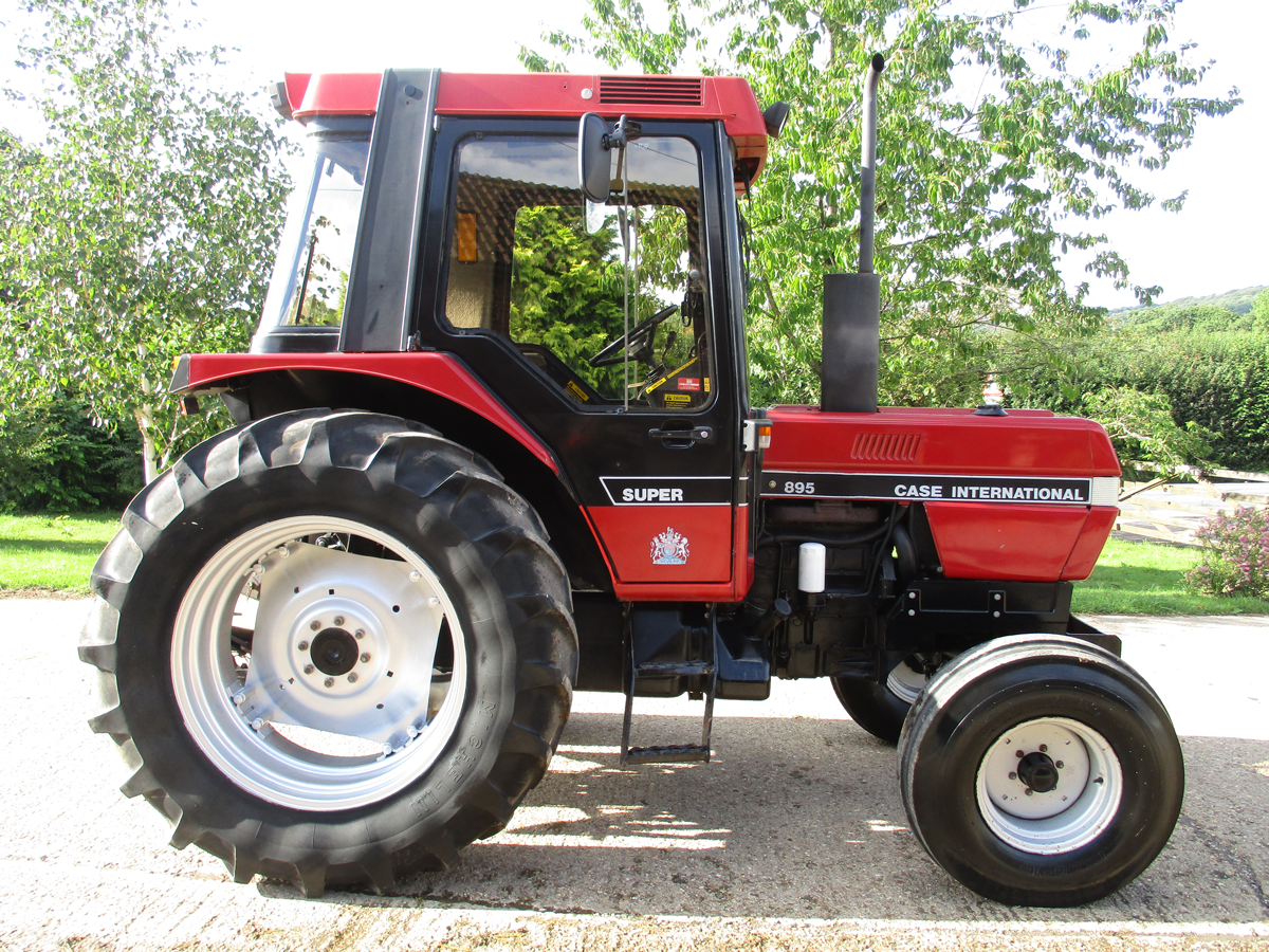 Used Tractors For Sale >> Quality Used Tractors For Sale Used Claas Used Massey