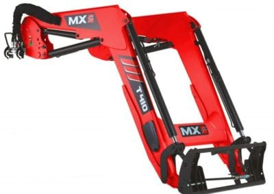 NEW MX Front Loaders